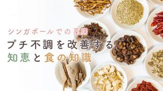 Singapore Chinese medicinal